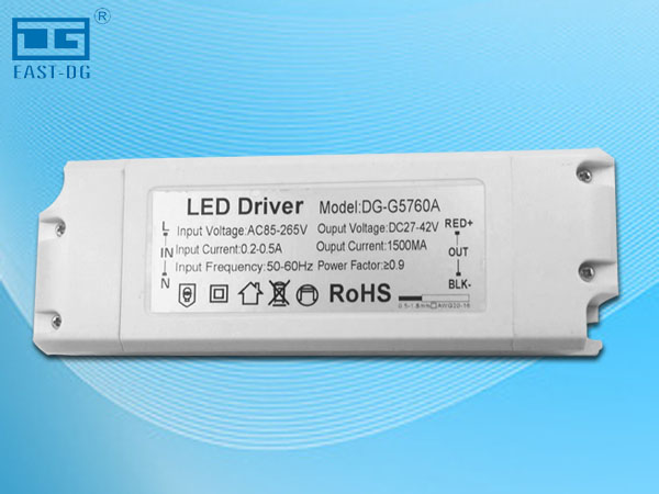 Led dimming power supply